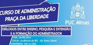 Evento Diálogos set 2014
