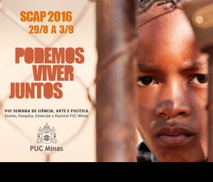 Participação na SCAP set 2016