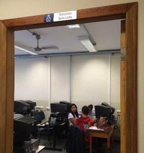 Teste dos posts de tecnologia no projeto Beira Linha junho 2016