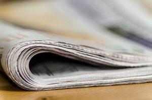 Parceria com o Jornal Laboratório Marco out 2016